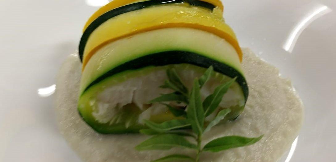 risotto zucchine